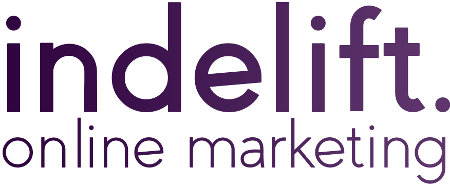 indelift marketing logo